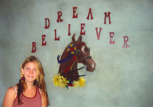 DreamBeliever